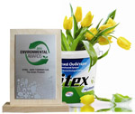Vitex награда за экологию 2013