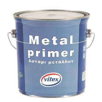 ГРУНТОВКА ПО МЕТАЛЛУ METAL PRIMER