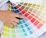 Выбор цвета краски Vitex
