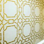 Декоративная краска для интерьера с металлическим эффектом VITEX METALLICO