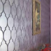 Декоративная краска для дерева VITEX METALLICO