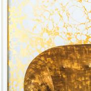 Краска для стен с металлическим эффектом VITEX METALLICO