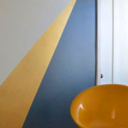 Декоративная краска для дерева с металлическим эффектом VITEX METALLICO