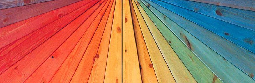 Краска по дереву