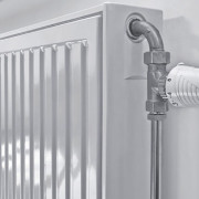 Термостойкая эмаль для внутреннего использования VITEX RADIATER