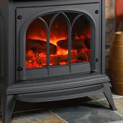 Краска жаростойкая для открытых плит VEROLAC BLACK 300°С