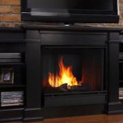 Черная жаростойкая краска для каминов VEROLAC BLACK 300°С