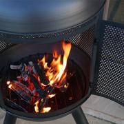 Жаростойкая краска для жаровень VEROLAC BLACK 300°С