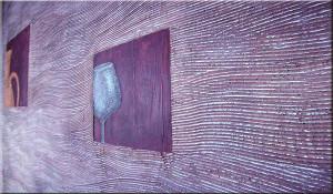 фактурная краска vitex relief