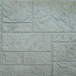 Фасадные панели под узорную плитку