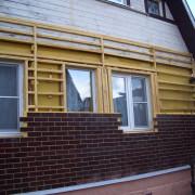 Фасадные термо панели