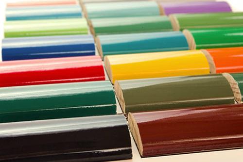 глянцевые краски