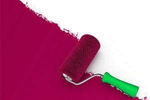 Валик для покраски