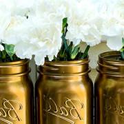 Золотая спрей-краска для декорирования SPRAY'T SPECIAL EFFECT