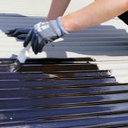 Изоляционная краска для крыш на водной основе VITACRYL