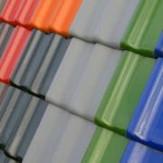 Изоляционная акриловая краска для крыш VITACRYL