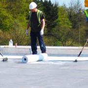 Акриловая краска для крыш VITACRYL