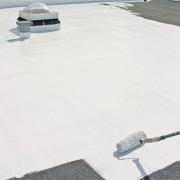 Защитная краска для крыш на водной основе VITACRYL