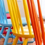 Разноцветная акрилова спрей-краска Spray acrylic paint