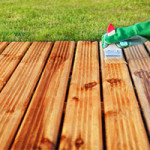 Защитное покрытие для дерева