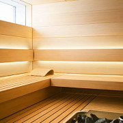 Belinka Interier Sauna