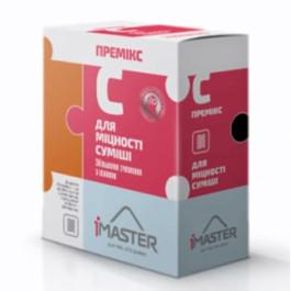 Премикс для прочности смеси iMaster С