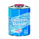 POOL PAINT THINNER_150