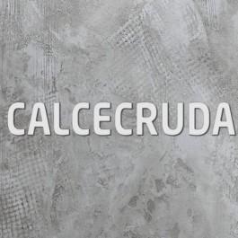 Глиняная евро-штукатурка CALCECRUDA