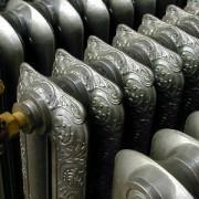 Термокраска для радиаторов Verolac Aluminium 300°С